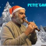 ETIKETT Petit Garçon