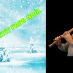 ETIKETT Petit Papa Noël